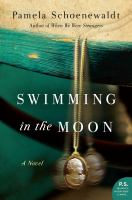 swimming in the moon