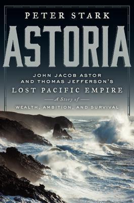 Astoria by Peter Stark
