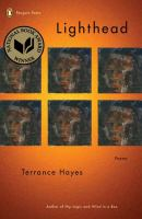 Cover Art: Lighthead, Hayes