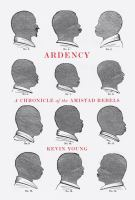 Cover Art: Ardecy, Young