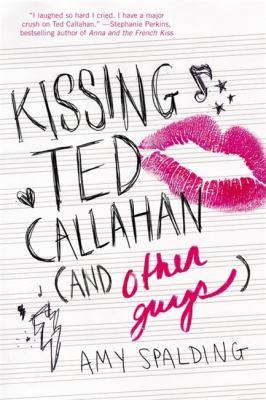 kissing ted callahan