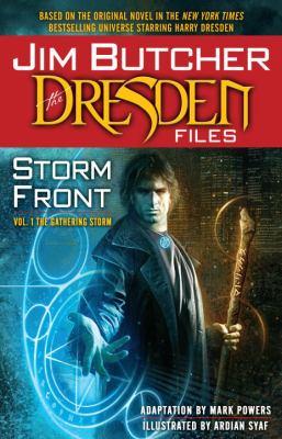 Storm Front 1