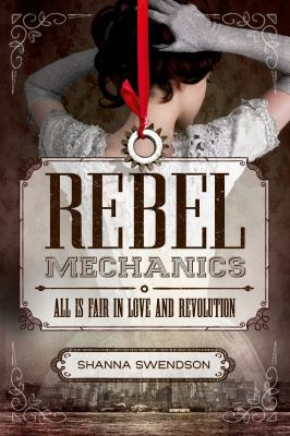 rebel mechanics