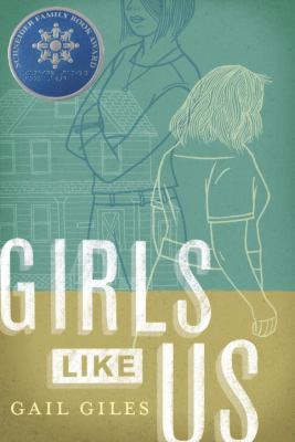 girls like us bookjacket