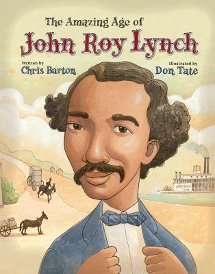 amazing age of john roy lynch