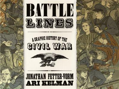 battles lines