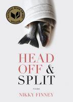 Cover Art: Head Off & Split, Finney