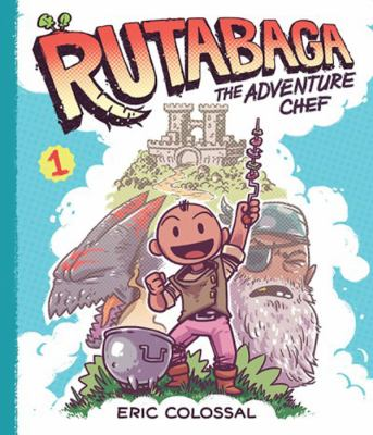 rutabaga adventure chef