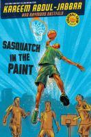 Sasquatch in the Paint by Kareem Abdul-Jabbar