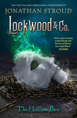 lockwood & co the hollow boy
