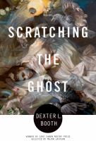 Cover Art: Scratching the Ghost, Booth