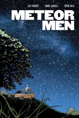 meteor men bookjacket