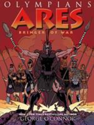 ares bringer of war