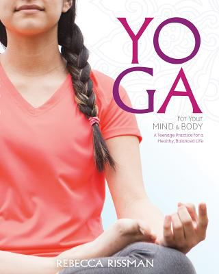 yoga for your mind & body