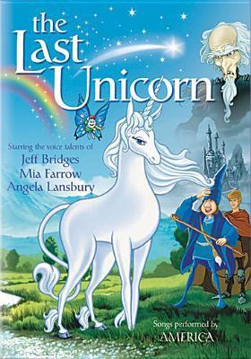 Last Unicorn Movie