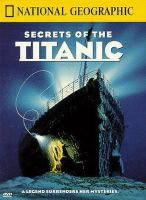 Cover image for Secrets of the Titanic