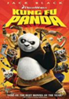Cover image for Kung fu panda