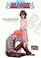 Cover image for Bleach. Season one, Box Set the substitute