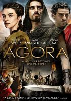 Cover image for Agora