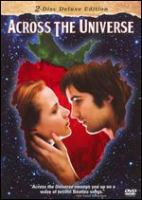Cover image for Across the universe: Seni istiyorum
