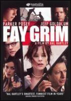 Cover image for Fay Grim