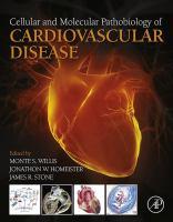 Cellular and molecular pathobiology of cardiovascular disease için kapak resmi