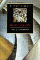 The Cambridge Companion to modernism için kapak resmi