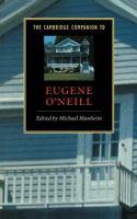 Eugene o Neill için kapak resmi