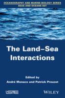 The land-sea interactions için kapak resmi