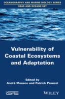 Vulnerability of coastal ecosystems and adaptation için kapak resmi