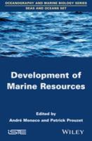Development of marine resources için kapak resmi