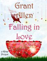 Falling in love için kapak resmi