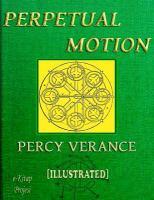Perpetual motion için kapak resmi