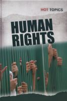 Human rights için kapak resmi
