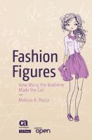 Fashion Figures How Missy the Mathlete Made the Cut için kapak resmi