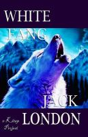 White Fang için kapak resmi