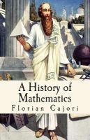 A history of mathematics için kapak resmi