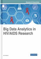 Big data analytics in HIV/AIDS research için kapak resmi