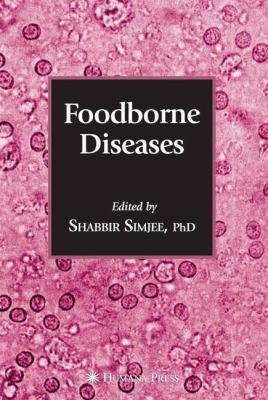 Foodborne Diseases için kapak resmi