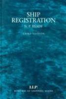 Ship registration için kapak resmi