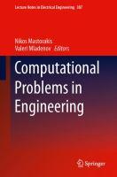 Computational Problems in Engineering için kapak resmi