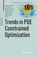 Trends in PDE Constrained Optimization için kapak resmi