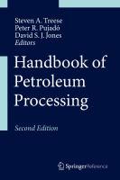 Handbook of Petroleum Processing için kapak resmi