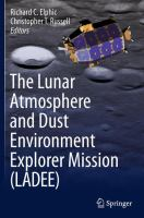 The Lunar Atmosphere and Dust Environment Explorer Mission (LADEE) için kapak resmi