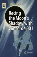 Racing the Moon's Shadow with Concorde 001 için kapak resmi