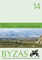 Hellenismus in der Kilikia Pedias = Kilikia (Kilikya) Pedias yılında Hellenizm için kapak resmi
