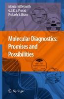 Molecular Diagnostics: Promises and Possibilities için kapak resmi