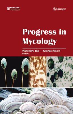Progress in Mycology için kapak resmi
