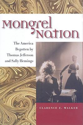 Mongrel Nation book cover