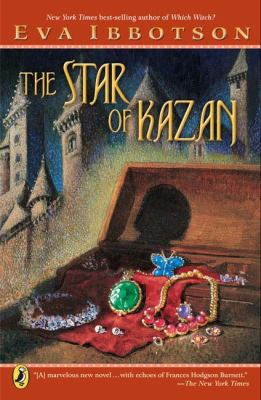 The Star of Kazan by Eva Ibbitson